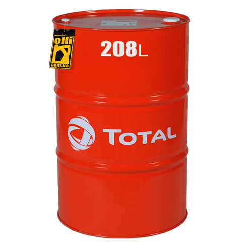 Total TRACTAGRI HDX 15W-40 208л
