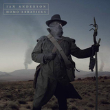 Ian Anderson / Homo Erraticus (RU)(CD)