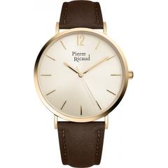 Мужские часы Pierre Ricaud P91078.1B51Q