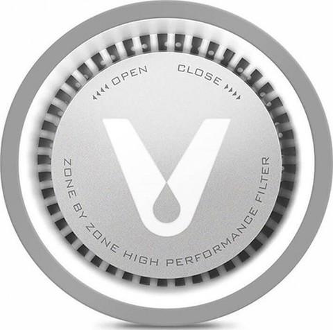 Поглотитель запаха для холодильника Xiaomi Viomi Microbacteria sterilization deodorant filter