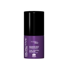 FARMAGAN Bioactive hair care x-curly elixir/Увлажняющий эликсир для кудрявых волос 75 мл.