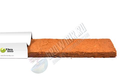 Кокосовый субстрат в мате (70% Сoco pith + 30% Coir fibre, ЕС 2.0)