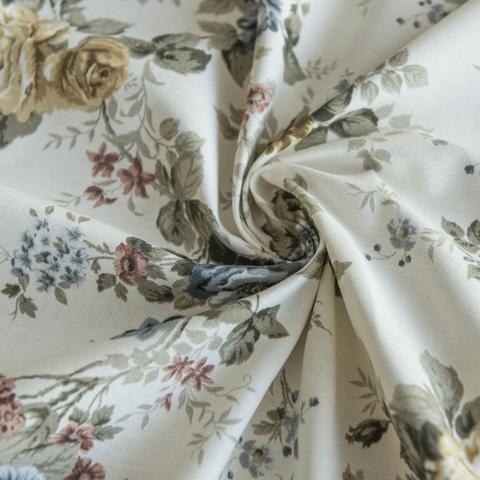 Декоративная ткань Дриада