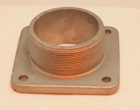 Фланец DDE PTR80H подающий аналог 011583801 KTH-80X