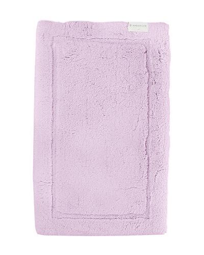 Элитный коврик для унитаза Must 501 Pinklady от Abyss & Habidecor