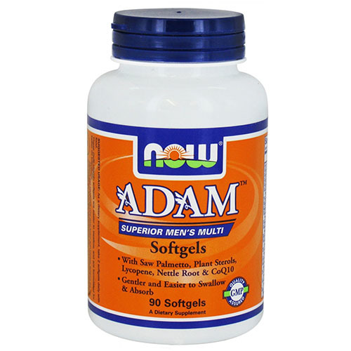 Adam Now Foods