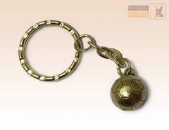 брелок Мяч Футбольный