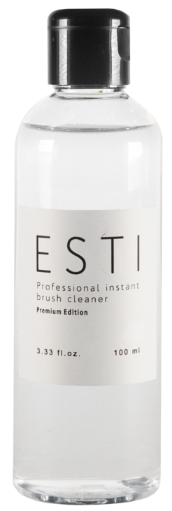 ESSTIR Premium очиститель кистей без спирта 100 мл