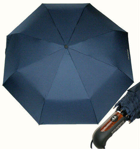 Зонт складной Baldinini -5663-blu