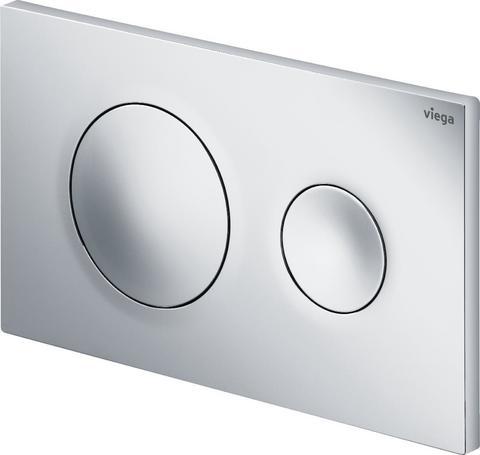 Кнопка смыва хром Viega Visign for Style 20