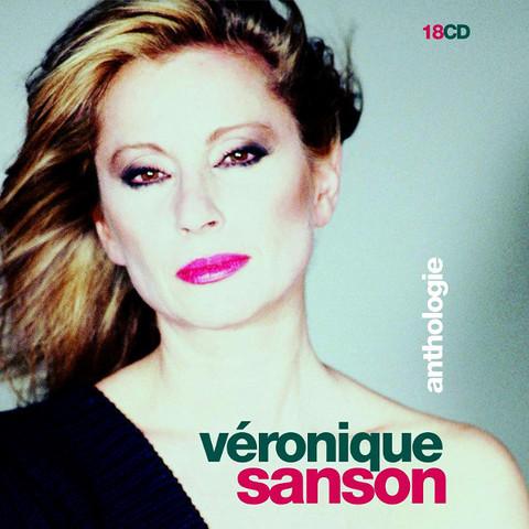 Veronique Sanson / Anthologie (Limited Edition Box Set)(18CD)