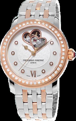 Frederique Constant FC-310WHF2PD2B3