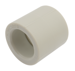 Муфта FV Plast 20 мм. полипропиленовая