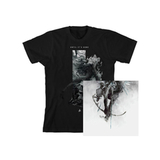 Linkin Park / The Hunting Party (Deluxe Edition)(CD+T-Shirt M)