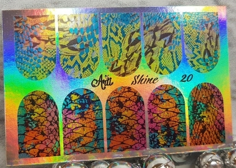 Слайдер Arti Shine № 020 РА