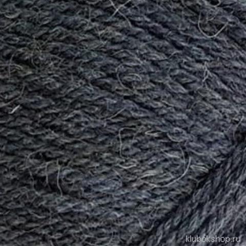 Пряжа Носочная (Пехорка) 893 Темная джинса, фото