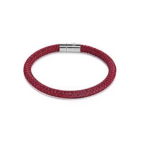 Браслет Coeur de Lion 0115/31-0321 цвет красный