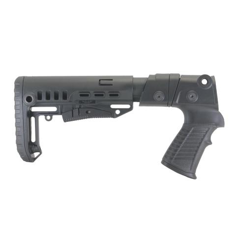 Складной телескопический приклад на ATA Arms, A-Tac Force, Altobelli Arms, Balikli Silah, Esrefoglu Silah, Hatsan Escort