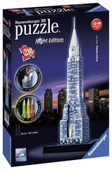 Puzzle - Chrysler Build.Night Edition 216p