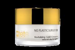 Revitalizing Gold Cream - Омолаживайщий крем с коллоидным золотом