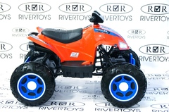 Квадроцикл River Toys T777TT ПОЛНЫЙ ПРИВОД