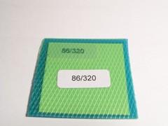 Термопрокладка 86/320 1мм 50х50 мм