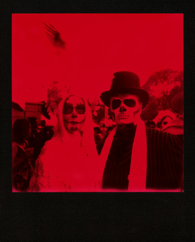 Red Muertos Couple(tobysx70)