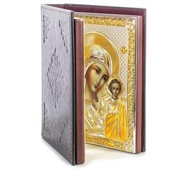 Складень: Казанская Икона и Николай Угодник (19х14см)