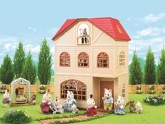 Sylvanian Families Набор