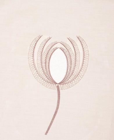 Пододеяльник 220x240 Bovi Onion Flower
