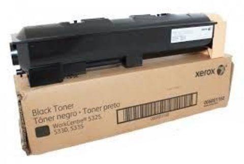 Совместимый тонер-картридж Xerox 006R01160 для WC5325/WC5330/WC5335. Ресурс 30000 стр.