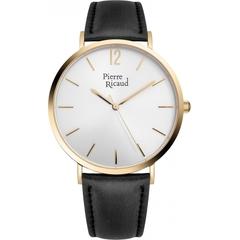 Мужские часы Pierre Ricaud P91078.1253Q