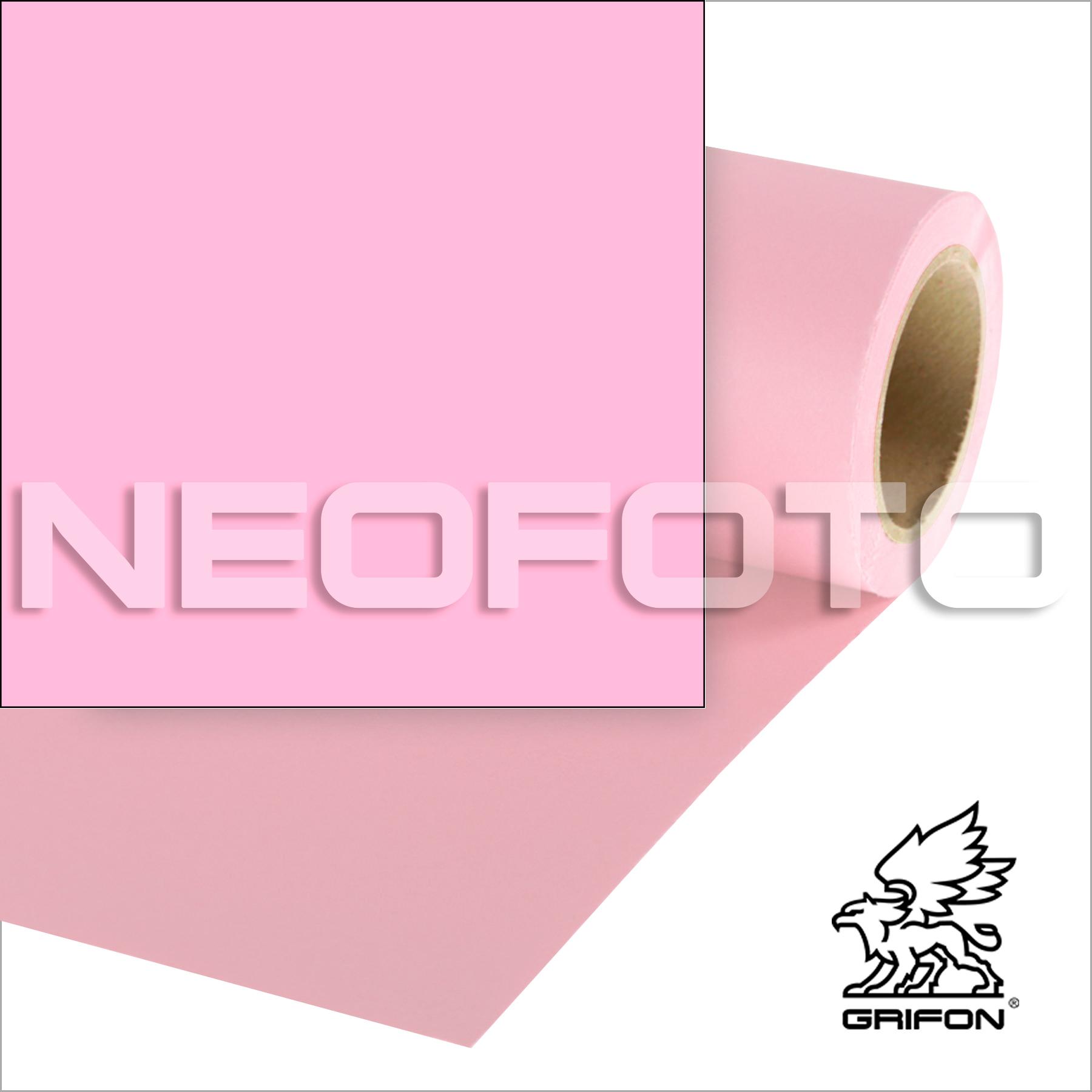 Grifon 170 Infant pink 2.7х10 м