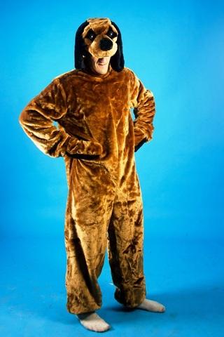Карнавальный костюм Собака Дружок 1