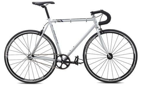 Велосипед Fuji Track (2015) Silver