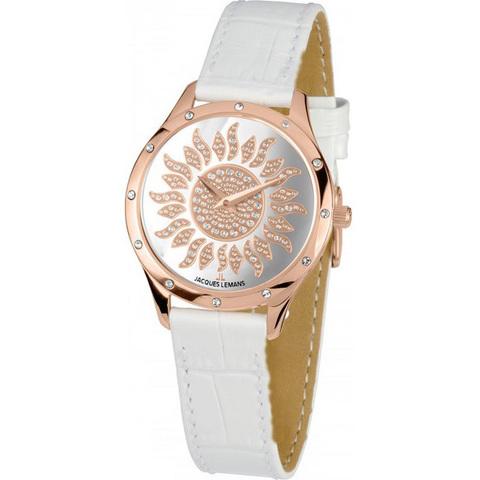 Купить Наручные часы Jacques Lemans 1-1803L по доступной цене
