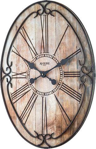 Часы настенные Aviere 25684