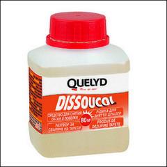 Жидкость для удаления обоев QUELYD DISSOUCOL QUELYD (Прозрачный)