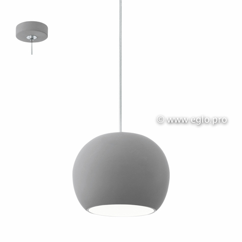 Подвес (люстра) Eglo PRATELLA LED 95837