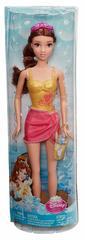 Набор кукол Рапунцель и Белль на пляже