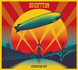 Led Zeppelin / Celebration Day (2CD+Blu-ray)