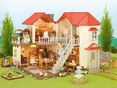 Sylvanian Families Большой дом (новый) (2752)
