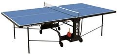 Теннисный стол Donic Indoor Roller 600 (синий)