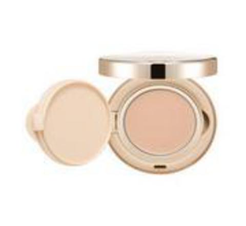 Крем-пудра Missha M Prism Essence Foundation SPF 30 PA++