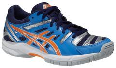 Детские волейбольные кроссовки Asics Gel-Beyond GS (C453N 4130) синие