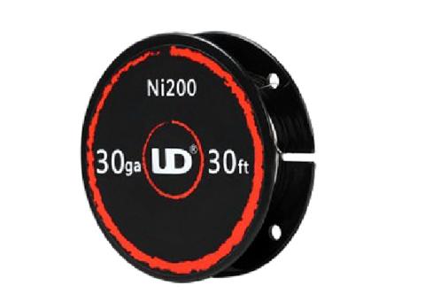 Проволока UD Ni200 30 AWG 0.25мм
