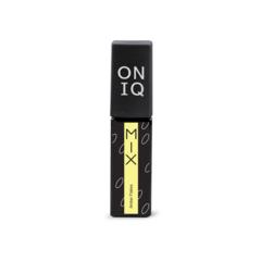 Гель-лак ONIQ MIX 097s - Amber Flakes, 6 мл