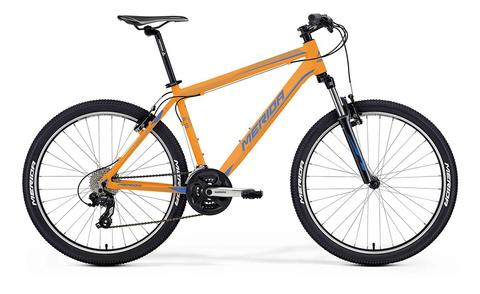 Merida Matts 6.10-V (2016)оранжевый