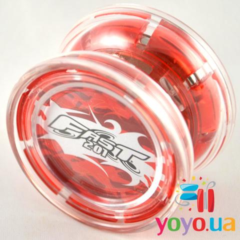 YoyoFactory Fast 201 йо-йо