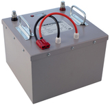 Аккумулятор Stark Lithium / ШТАРК ЛИА Блок 24/60 ( 24 В 60 Ач / 24 V 60 Ah ) - фотография